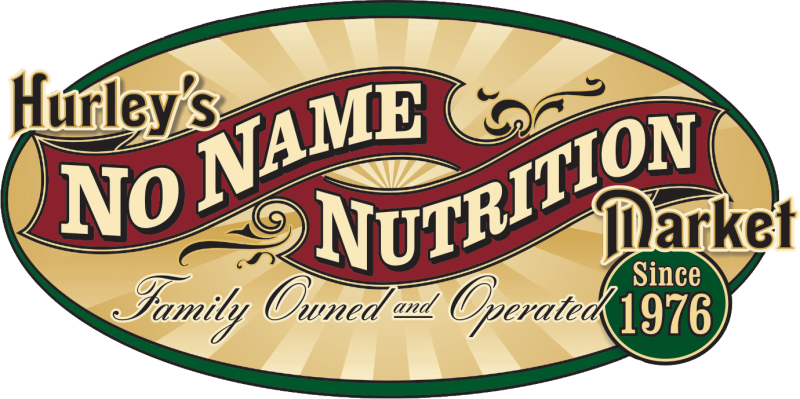 Hurley's No Name Nutrition Market